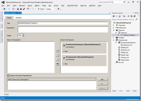 Visual Studio 2012 - Features 2