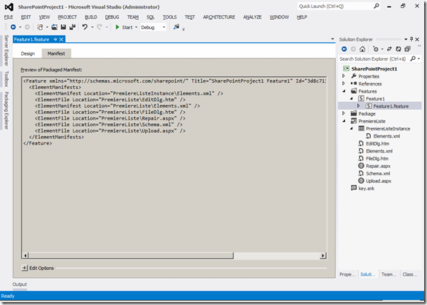 Visual Studio 2012 - Features 3